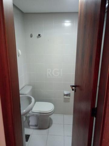 Apartamento à venda com 2 dormitórios em Jardim lindóia, Porto alegre cod:LI50879692 - Foto 11