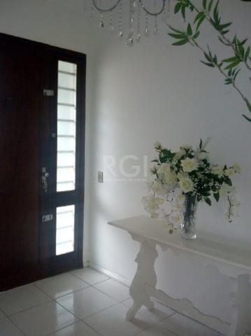 Casa à venda com 3 dormitórios em São sebastião, Porto alegre cod:HM399 - Foto 4