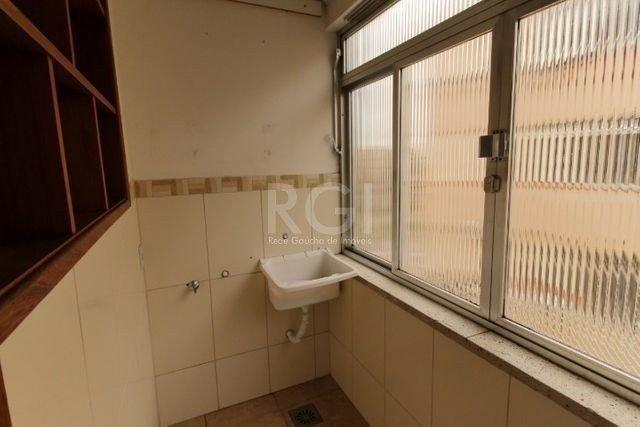 Apartamento à venda com 2 dormitórios em São sebastião, Porto alegre cod:OT7585 - Foto 6
