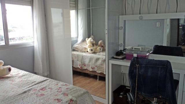 Apartamento à venda com 3 dormitórios em São sebastião, Porto alegre cod:EL56356472 - Foto 11