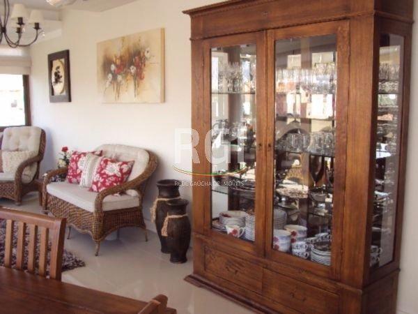 Apartamento à venda com 3 dormitórios em Jardim lindóia, Porto alegre cod:EL50864018 - Foto 11