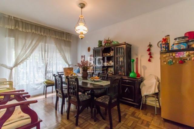 Casa à venda com 3 dormitórios em Vila ipiranga, Porto alegre cod:EL56353695 - Foto 5
