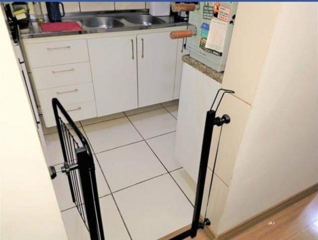 Apartamento à venda com 3 dormitórios em São sebastião, Porto alegre cod:JA936 - Foto 7