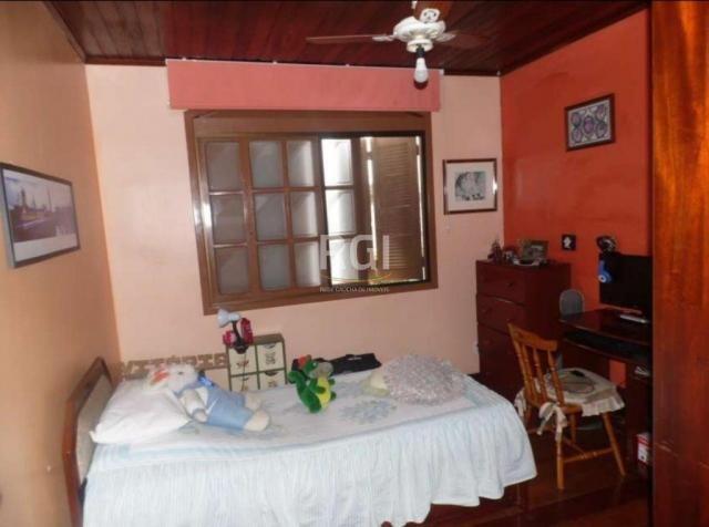 Casa à venda com 3 dormitórios em Vila ipiranga, Porto alegre cod:HT113 - Foto 9