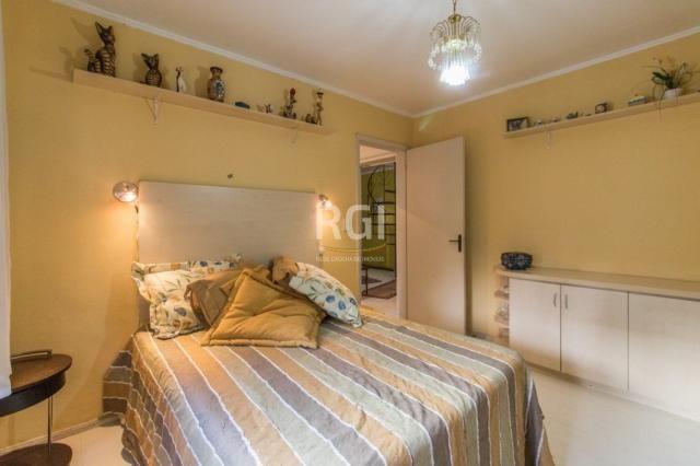 Apartamento à venda com 2 dormitórios em São sebastião, Porto alegre cod:EL50868367 - Foto 7