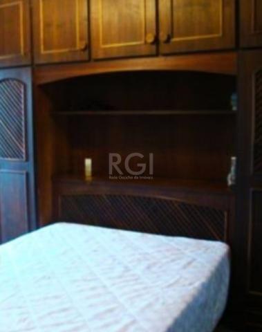 Casa à venda com 4 dormitórios em Vila jardim, Porto alegre cod:HM159 - Foto 18