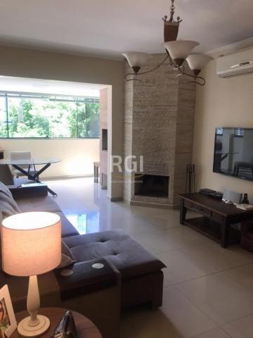 Apartamento à venda com 3 dormitórios em Jardim lindóia, Porto alegre cod:EL56355872 - Foto 2