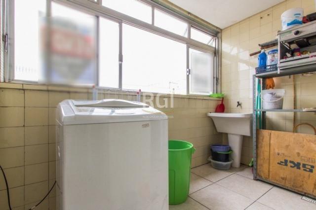 Apartamento à venda com 2 dormitórios em São sebastião, Porto alegre cod:EL50877690 - Foto 13