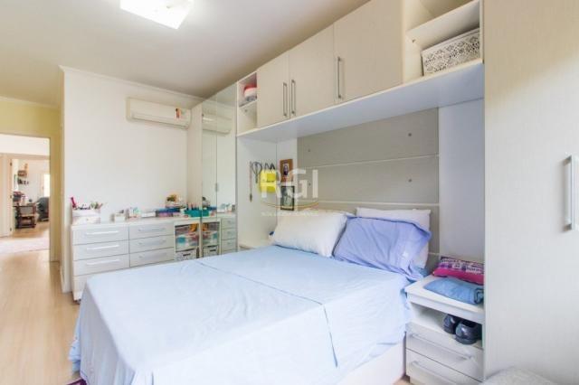 Casa à venda com 5 dormitórios em Jardim lindóia, Porto alegre cod:EL56352645 - Foto 12