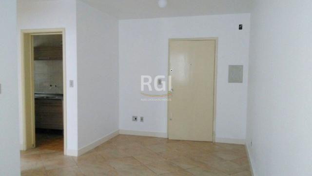 Apartamento à venda com 1 dormitórios em Cristo redentor, Porto alegre cod:BT8551