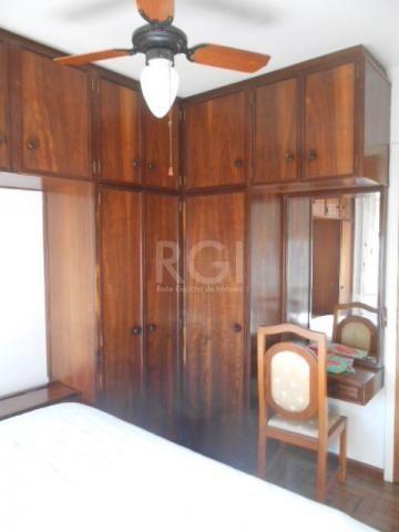Apartamento à venda com 2 dormitórios em Vila ipiranga, Porto alegre cod:HM40 - Foto 4