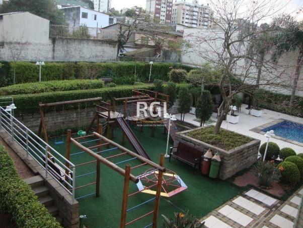 Apartamento à venda com 2 dormitórios em Jardim lindóia, Porto alegre cod:KO13984 - Foto 7