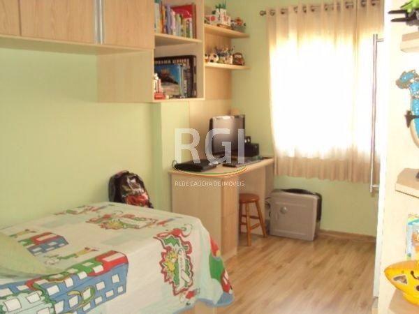 Apartamento à venda com 3 dormitórios em Jardim lindóia, Porto alegre cod:EL50864018 - Foto 17