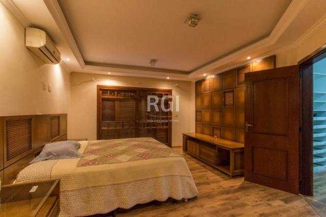 Casa à venda com 4 dormitórios em Vila ipiranga, Porto alegre cod:EL56355509 - Foto 7