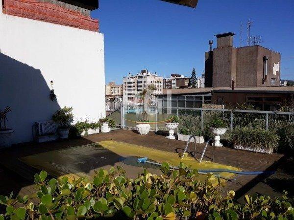 Apartamento à venda com 4 dormitórios em Jardim lindóia, Porto alegre cod:OT5733 - Foto 13