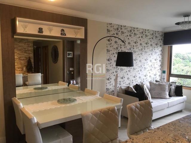 Apartamento à venda com 3 dormitórios em Vila jardim, Porto alegre cod:EL56355558 - Foto 4