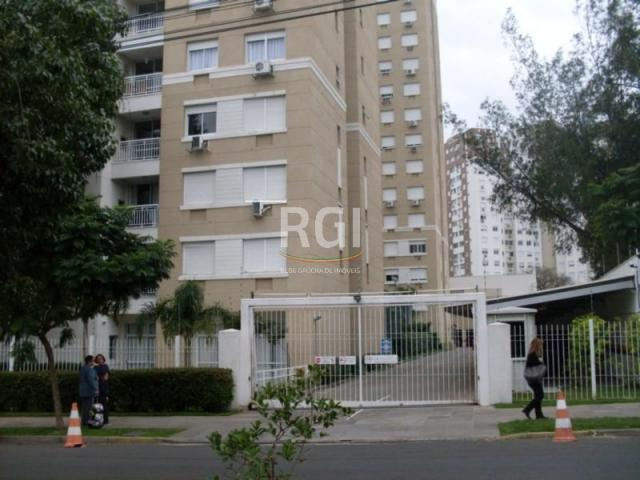 Apartamento à venda com 3 dormitórios em Vila ipiranga, Porto alegre cod:MF20068