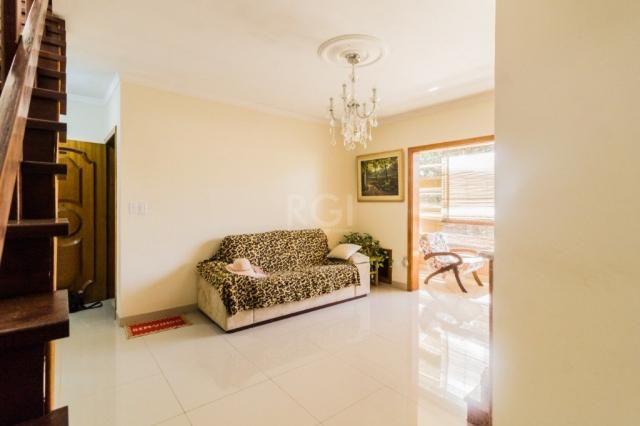 Apartamento à venda com 5 dormitórios em Vila ipiranga, Porto alegre cod:HT354 - Foto 2