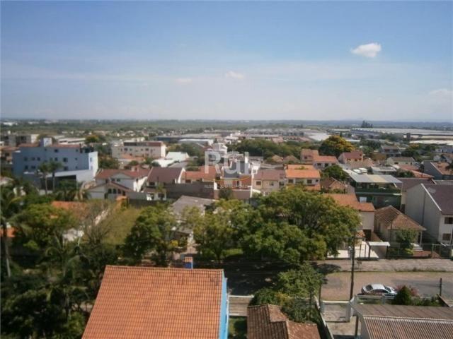 Apartamento à venda com 3 dormitórios em São sebastião, Porto alegre cod:EL50865820 - Foto 3