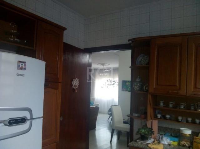Casa à venda com 3 dormitórios em São sebastião, Porto alegre cod:HM399 - Foto 8