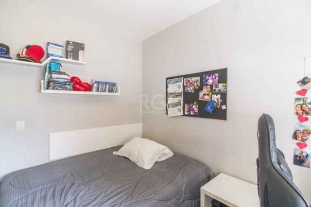 Apartamento à venda com 3 dormitórios em Vila ipiranga, Porto alegre cod:EL56357122 - Foto 14