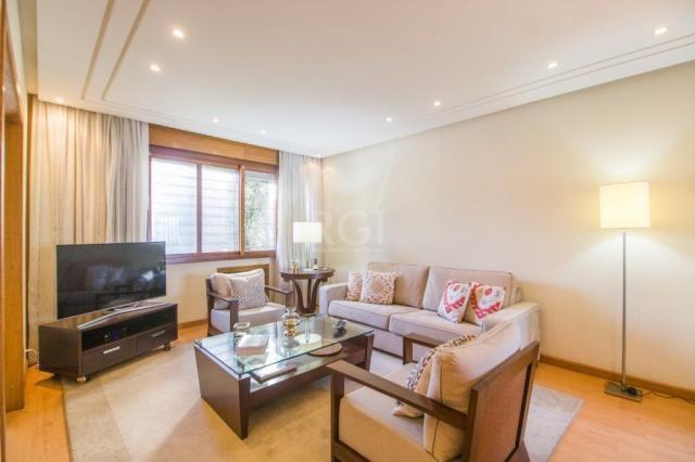 Casa à venda com 4 dormitórios em São sebastião, Porto alegre cod:EL56356228 - Foto 4
