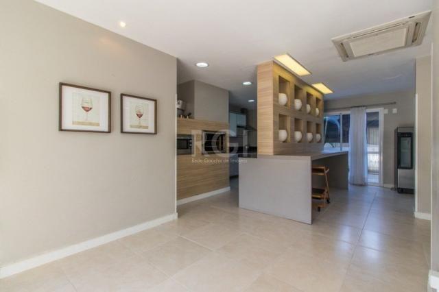 Apartamento à venda com 2 dormitórios em Jardim lindóia, Porto alegre cod:EL56355992 - Foto 3