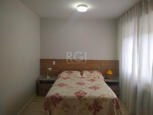Apartamento à venda com 3 dormitórios em Jardim lindoia, Porto alegre cod:HM286 - Foto 16