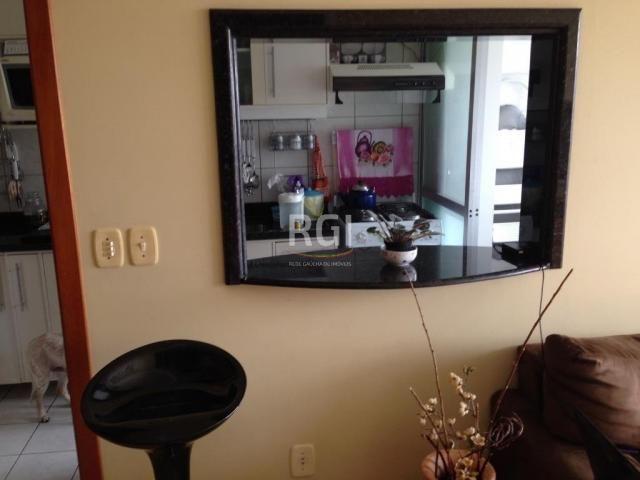 Apartamento à venda com 2 dormitórios em São sebastião, Porto alegre cod:LI50876785 - Foto 15