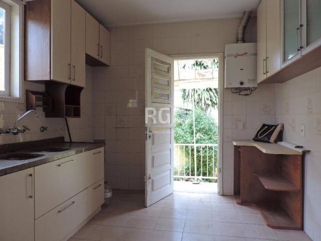 Casa à venda com 3 dormitórios em São sebastião, Porto alegre cod:NK19862 - Foto 16