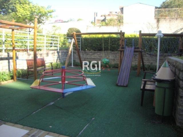 Apartamento à venda com 2 dormitórios em Jardim lindóia, Porto alegre cod:KO13984 - Foto 9