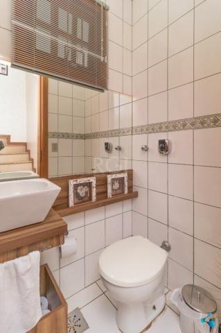 Casa à venda com 3 dormitórios em Vila ipiranga, Porto alegre cod:EL56352465 - Foto 5