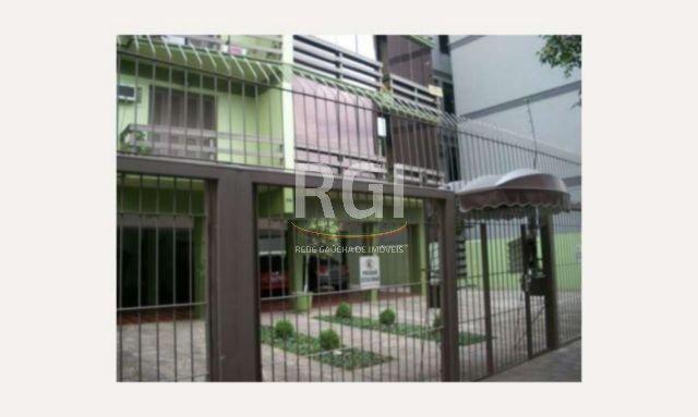 Apartamento à venda com 3 dormitórios em Jardim lindóia, Porto alegre cod:VI2190 - Foto 9