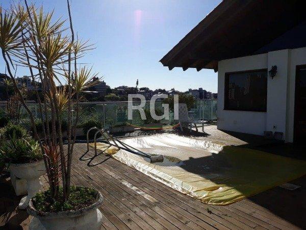 Apartamento à venda com 4 dormitórios em Jardim lindóia, Porto alegre cod:OT5733 - Foto 3