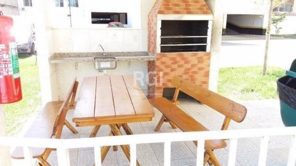 Apartamento à venda com 3 dormitórios em São sebastião, Porto alegre cod:OT6320 - Foto 12