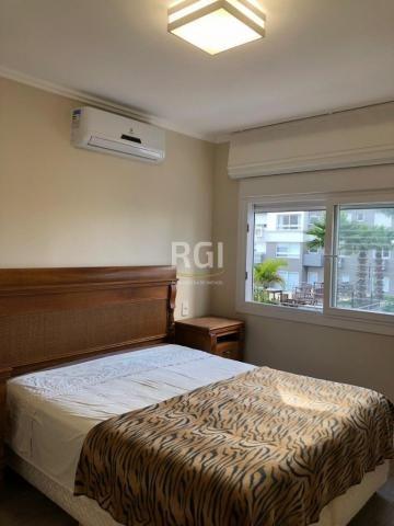 Apartamento à venda com 2 dormitórios em Jardim lindóia, Porto alegre cod:HT214 - Foto 7