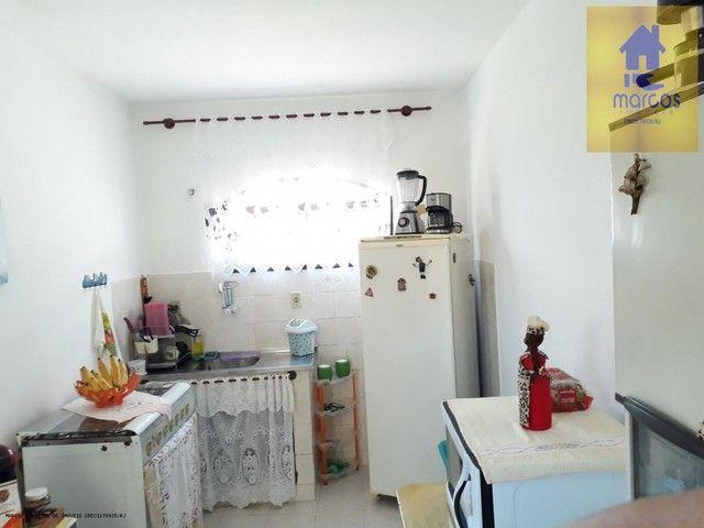 Casa para Venda em São Pedro da Aldeia, Nova São Pedro., 2 dormitórios, 1 banheiro, 5 vaga - Foto 6