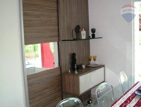 Casa em Condomínio em Aldeia, 3 qts. (sendo 1 suíte), R$ 400 mil - Foto 5