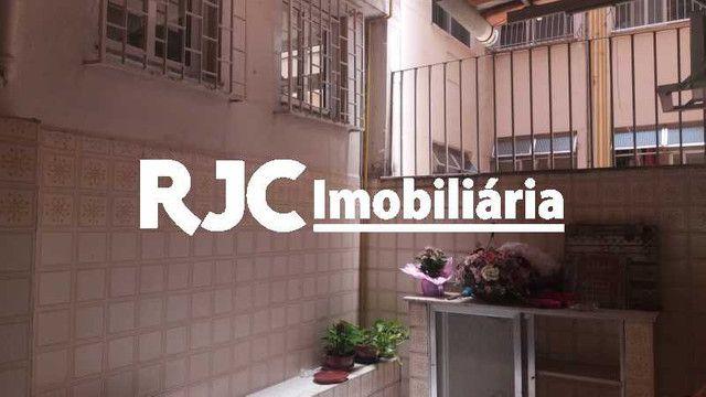 Apartamento à venda com 3 dormitórios em Tijuca, Rio de janeiro cod:MBAP33422 - Foto 16
