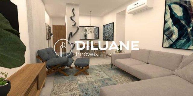 Apartamento à venda com 2 dormitórios em Humaitá, Rio de janeiro cod:BTAP20370 - Foto 12