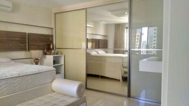 Apartamento à venda, EDF JUSSARA CUNHA no Jardins Aracaju SE - Foto 9