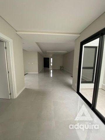 Casa em condomínio com 4 quartos no Condomínio Vila Toscana - Bairro Oficinas em Ponta Gro - Foto 6