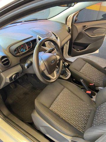 Ford Ka Hatch 1.0 SE 2017 - Foto 8