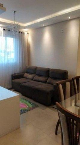Apartamento em Ronda, Ponta Grossa/PR de 63m² 2 quartos à venda por R$ 190.000,00 - Foto 5