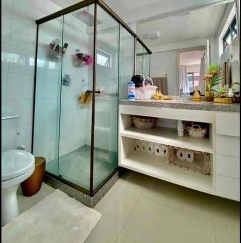 Apartamento com 3/4 + DCE, nascente - 140m² - Foto 9