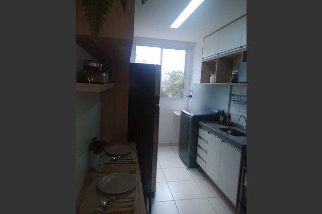 Apartamento em São Pedro, Ribeirão das Neves/MG de 40m² 2 quartos à venda por R$ 126.900,0 - Foto 10