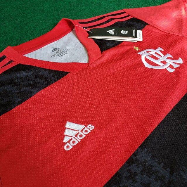 Flamengo 2021 - Foto 2