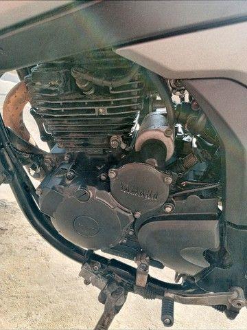 fazer 250cc - Foto 3