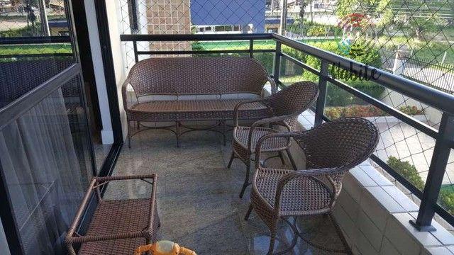 Apartamento Padrão para Venda em Guararapes Fortaleza-CE - 9052 - Foto 8