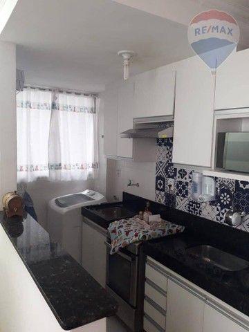 Apartamento em Carlos Chagas, Juiz de Fora/MG de 54m² 2 quartos à venda por R$ 134.000,00 - Foto 16